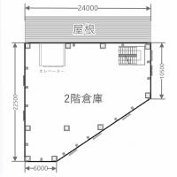 赤坂倉庫2階2